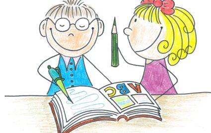 V prvních třídách se učí naplno